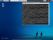 Xfce Calculate Linux