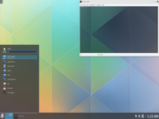 KDE Bleeding edge