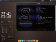 Xfce Slackware 14.2 Beta 2 (Xfce ...