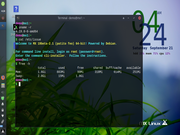 MX Linux 19 Beta 2.1