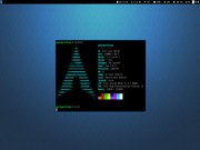 Tiling window manager Arch-i3