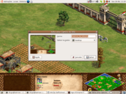Gnome Age of Empires no Ubuntu