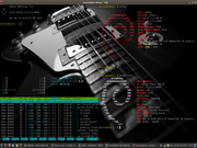 Xfce Debian Wheezy (SO Default)