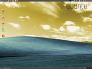 Gnome Wallpaper Lindows Ubuntu 18.04