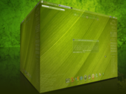Gnome XGreen Box
