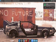 Xfce Mageia 7