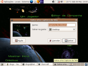 Gnome StarCraft no Ubuntu