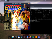 Xfce Streets of rage