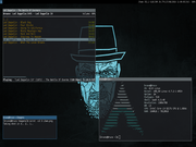 Tiling window manager Arch Linux + i3wm