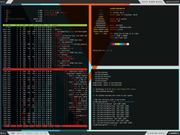 Tiling window manager Musings of a linux guy