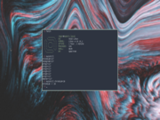 Tiling window manager void com sndio